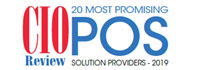 Top 20 POS Solution Companies - 2019